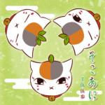 そこあに「劇場版 夏目友人帳 〜うつせみに結ぶ〜」 #553